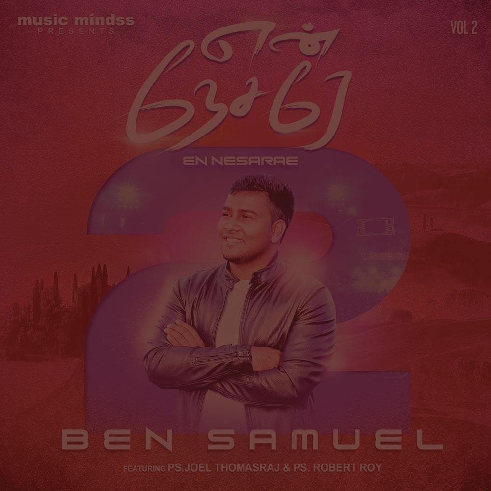 En Belanae – Ben Samuel – Album